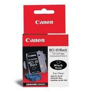 Струйный картридж Canon BCI-10 Black